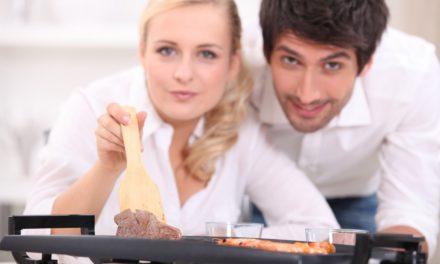 Jaki grill elektryczny – Nasze Opinie oraz Ranking