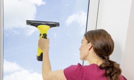 Jaka myjka do okien – Nasze Opinie oraz Ranking 2019