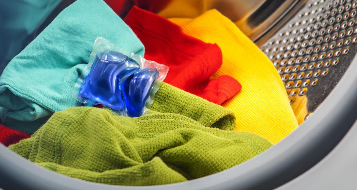 Jakie kapsułki do prania wybrać 2021 – Nasze Opinie oraz Ranking