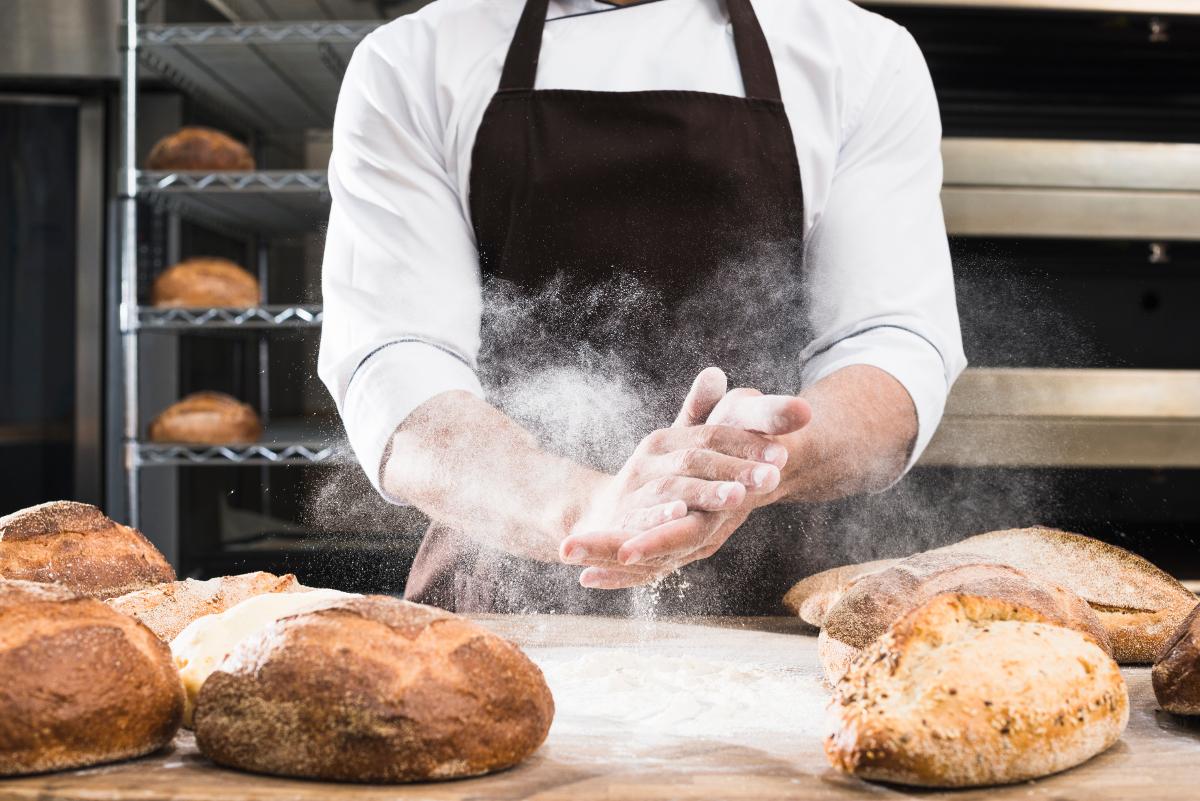Jak przechowywać chleb - poradnik