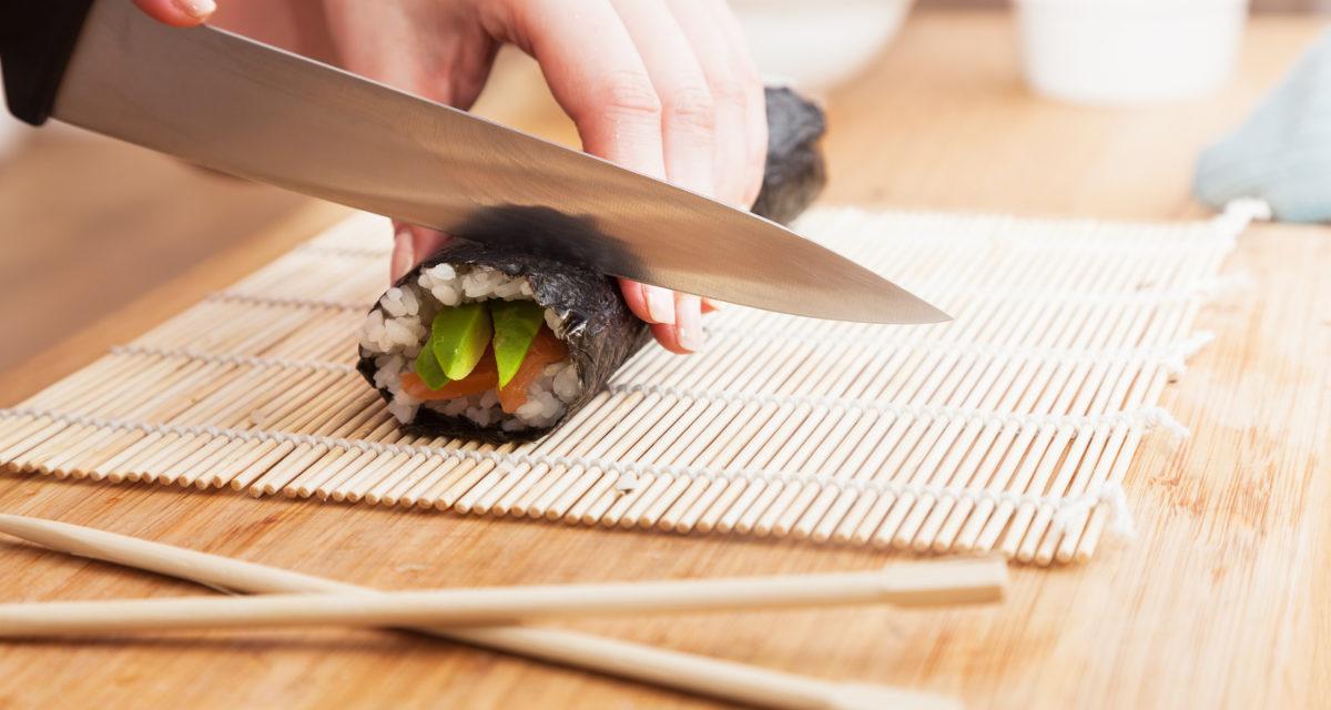 Jak nóż Japoński wybrać w 2021 – Nasze Opinie oraz Ranking