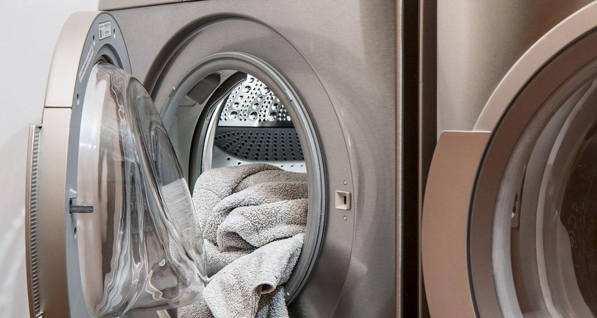 Jaki środek do czyszczenia pralki wybrać w 2021 – Nasze Opinie oraz Ranking