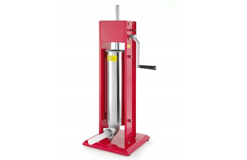 maszynka do nabijania kiełbasy