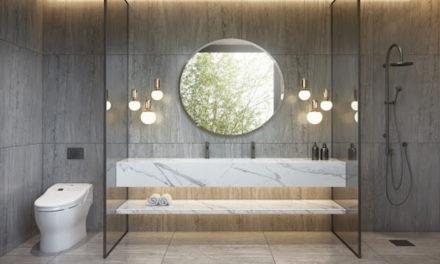 Kabina prysznicowa walk-in. Czy sprawdzi się w każdej łazience?